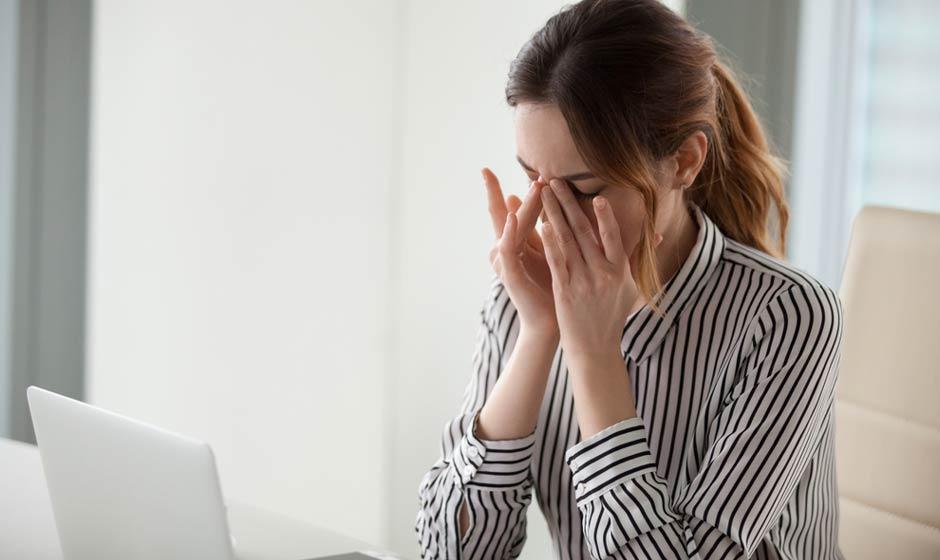 Fatigue stress