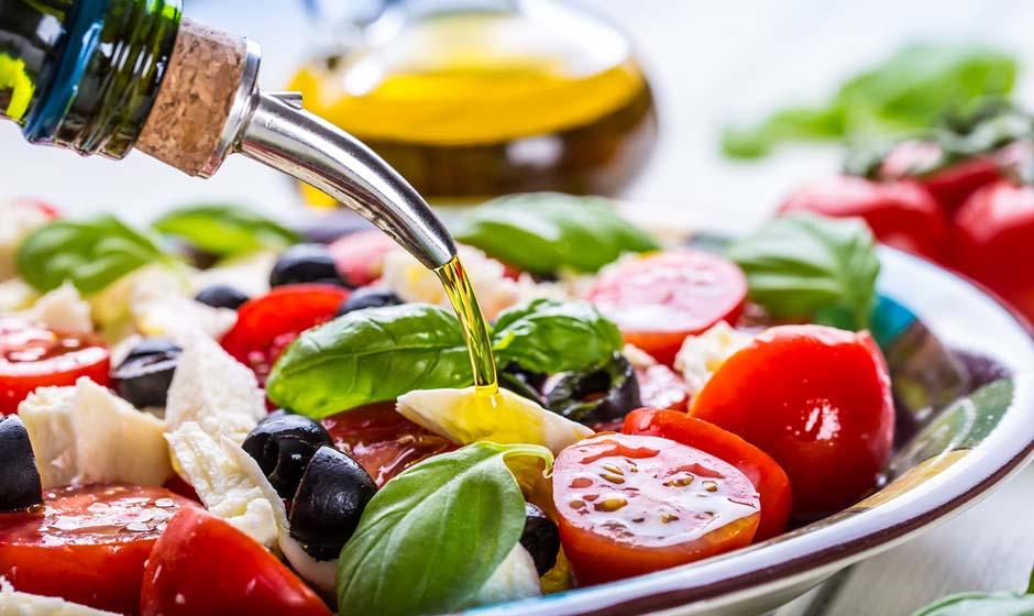 Olive-oil
