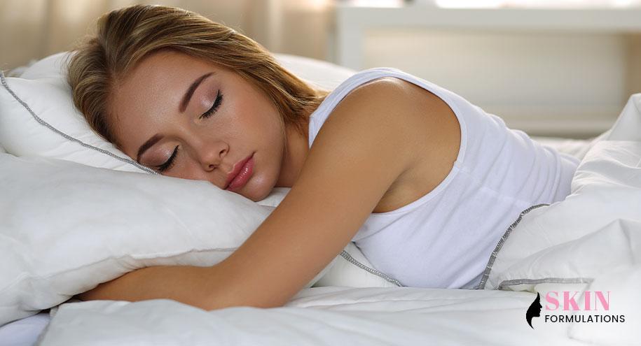 Why Is Sleep Important? 7 Tips to Improve Sleep Quality