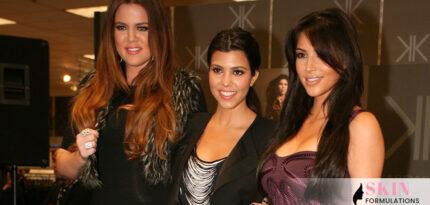 kardashians beauty lessons