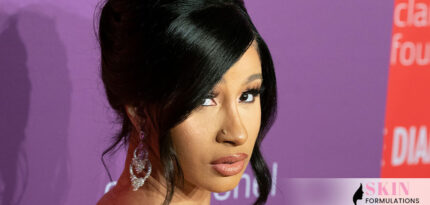Cardi B Asked Skincare Advice from Her Twitter Fans