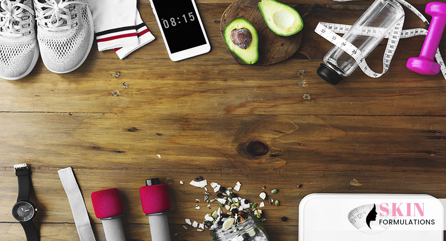 essential habits of a healthy lifestyle