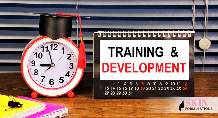 Online Courses for Personal Development