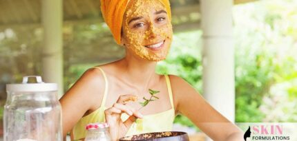 Get Clear Skin Naturally