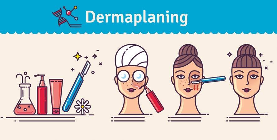 Best Dermaplaning Tools