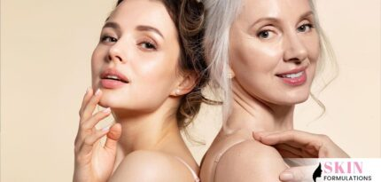 Customized Skincare Routine for Every Age Group