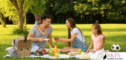 How to Have the Perfect Picnic