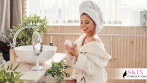 Bathroom Beauty Essentials