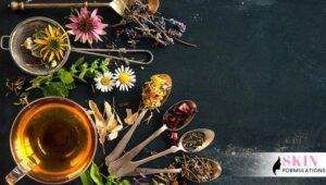 Guide to Herbal Teas